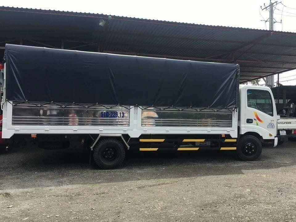 xe tải 6 mét