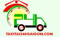 Taxi Tải 24h Sài Gòn